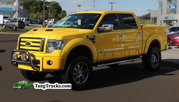 Ford F 150 Tonka >> 2014 Ford F 150 Tonka Review And Price Suv Trucks 2018 2019