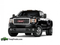 2014 GMC Sierra 3500 Denali featured