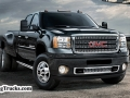 2014 GMC Sierra 3500 Denali review