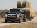 2015 Ford King Ranch F-Series Super Duty