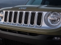 2015 Jeep Renegade grille