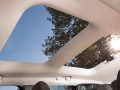 2015 Jeep Renegade interior sun roof