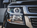 2015 Chevrolet Suburban headlight