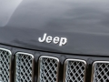 2015 Jeep Compass grille