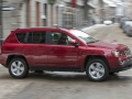 2015 Jeep Compass side view