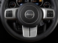 2015 Jeep Compass steering wheel