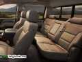 2015 Chevrolet Silverado HD seats