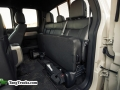 2015 Ford F-150 SVT Raptor back seat