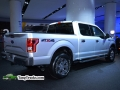 2015 Ford F-150 SVT Raptor back