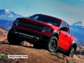 2015 Ford F-150 SVT Raptor review