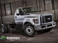 2015 Ford F-650 preview