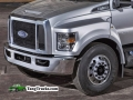 2015 Ford F-650 review