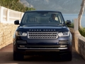 2015 Land Rover Range Rover front