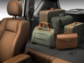 2016 Jeep Compass Trunk