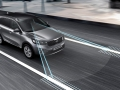 2016 Kia Sorento Safety2