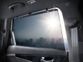 2016 Kia Sorento Through the window