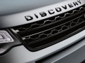 2016 Land Rover Discovery Sport Front grille