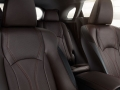 2016 Lexus RX interior dark