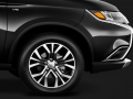 2016 Mitsubishi Outlander wheels