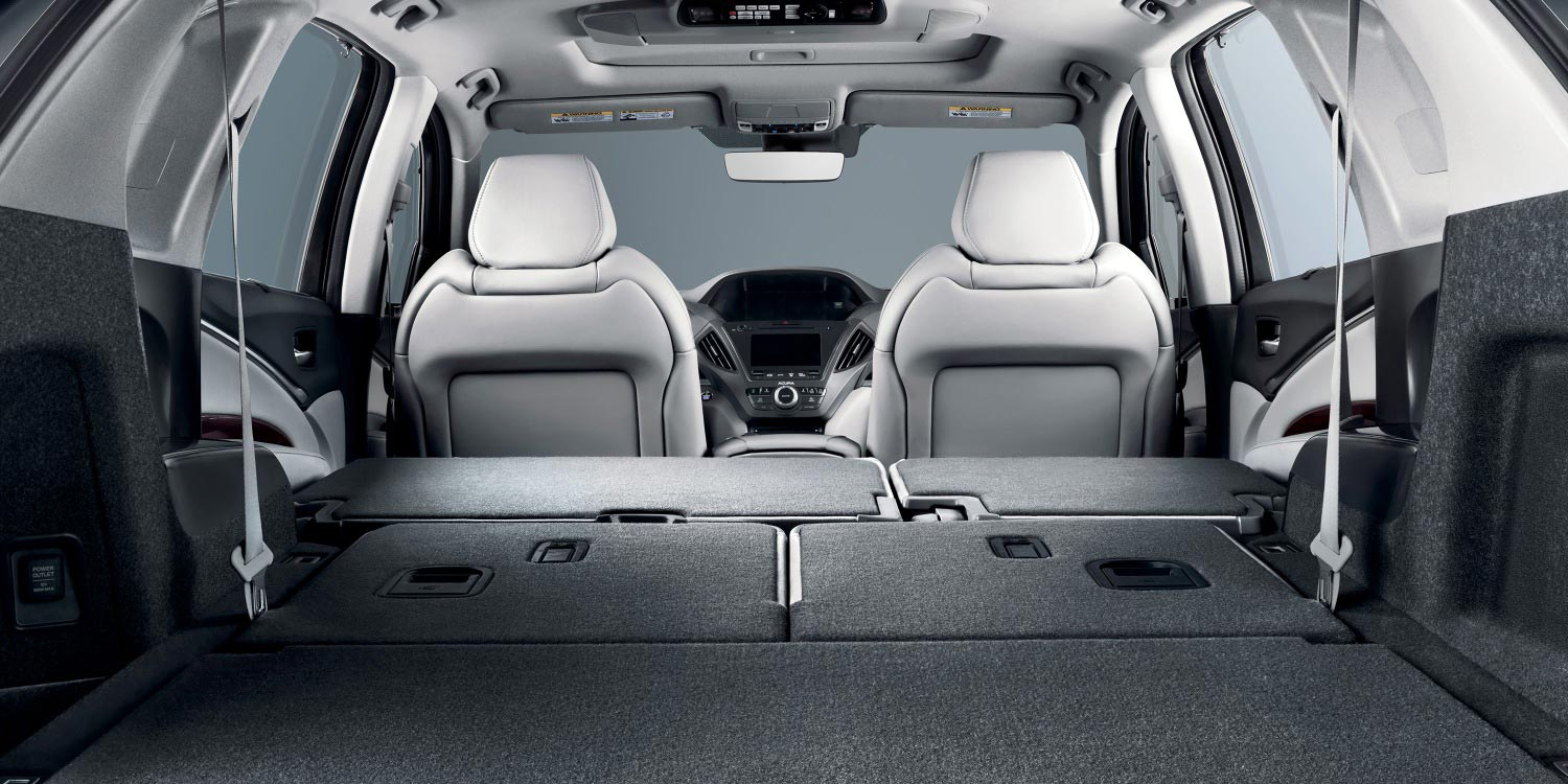 hawkeye review mdx acura drives