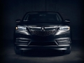 2016 Acura MDX front front
