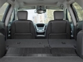 2016 Chevrolet Equinox interior back