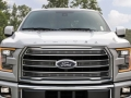 exterior 2016 Ford F-150 Limited grill