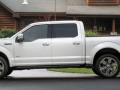 exterior 2016 Ford F-150 Limited side view