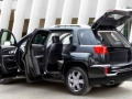 2016 GMC Terrain open doors