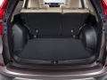 Exterior 2016 Honda CR-V trunk