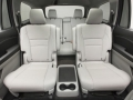 Interior 2016 Honda Pilot backseats