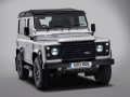 2016 Land Rover Defender heritage edition 3