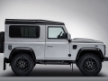 2016 Land Rover Defender heritage edition 4