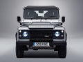 2016 Land Rover Defender heritage edition 6