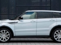 Exterior 2016 Land Rover Range Rover Evoque side