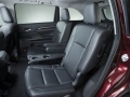2016 Toyota Highlander interior side view