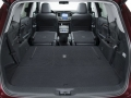 2016 Toyota Highlander trunk empty