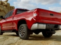 2016 toyota tundra red rear lower