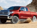 2016 Toyota Tundra front side
