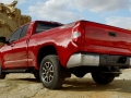 2016 Toyota Tundra rear red