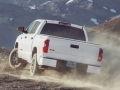 2016 Toyota Tundra rear white