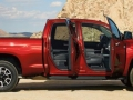 2016 Toyota Tundra side view doors