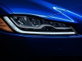 2017 Jaguar F-Pace Headlights