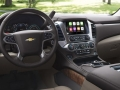 2017 Chevrolet Suburban Dashboard