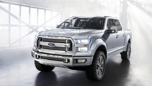 Ford Atlas Release Date >> 2017 Ford Atlas Concept Price Release Date Ford Concept
