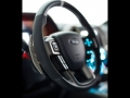 2017 Ford F150 Raptor steering wheel