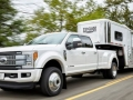 Exterior 2017 Ford Super Duty towin