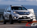 2017 Honda BR-V Featured