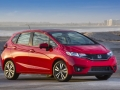 2017 Honda Fit Featured