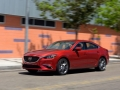 2017 Mazda 6 Featured